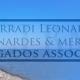 Advocacia Contenciosa e Consultiva